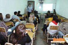 """Conferencia: """"El Turismo Rural Comunitario"""" a cargo de Diego Conca del MINTUR, Ministerio de Turismo de la Nación."""