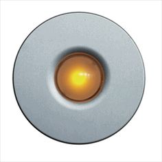 This round illuminated doorbell button is designed for custom projects. This doorbell button works with standard doorbell systems and can be customized to work with many low voltage applications such as call buttons, interactive displays, or as a component of a larger system.  Regular Price:$69.00  Sale Price $29.50