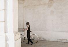 norm architects creates classic collection for copenhagen bike company