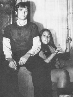 Leonard Whiting & Olivia Hussey - 1968-romeo-and-juliet-by-franco-zeffirelli Photo