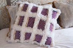 Moroccan wedding pillows