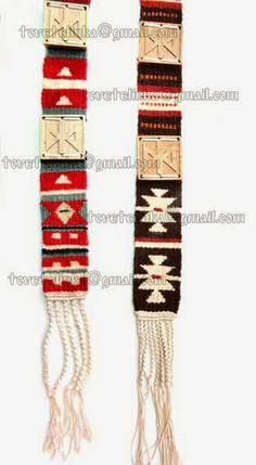 Traditional, handmade from Bulgaria.