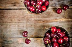 Healthy juice recipes: 12 detox juices you can make at home - Pack in your potassium: Cherry Zest - goodtoknow