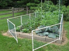 One Hoosier's View: How to build a garden