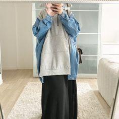 Stylish Hijab, Casual Hijab Outfit, Street Hijab Fashion, Fashion Outfits, Moslem Fashion, Mode Simple, Hijab Style, Hijab Fashion Inspiration, Style Casual