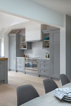 Hand-crafted Kitchen | Richard Gadsby | Photography