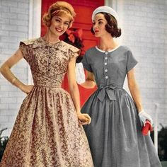 Winter Day Dresses With Boots into Winter Day Dresses London plus Winter Day Dresses 2018 while Stylish Winter Day Dresses underneath Daytime Winter Dresses Moda Retro, Moda Vintage, Retro Vintage, Vintage Clothing, Vintage Dresses, Vintage Outfits, 1950s Dresses, Fashion Vintage, Dresses Uk