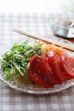 ひんやり麺で夏バテ知らず食欲そそる栄養たっぷり冷麺レシピ案内