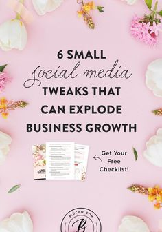 These easy-to-implement tweaks to your social platforms can explode business growth and get you more customers, with minimal effort on your part. -- Click image to read more details. Social Marketing, Marketing Website, Marketing Services, Marketing Online, Digital Marketing Strategy, Facebook Marketing, Affiliate Marketing, Small Business Marketing, Marketing Quotes