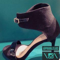 //TREND ALERT: As sandálias com fivelas no tornozelo estão de volta! //  #love #instagood #happy #beautifuls #girl #smile #fashion #summer #moda #estilo #instamood #instalove #best #sapatos #sapato
