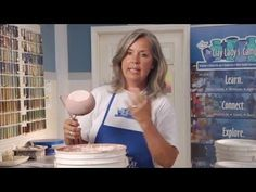 Glazing 101 with The Clay Lady - YouTube
