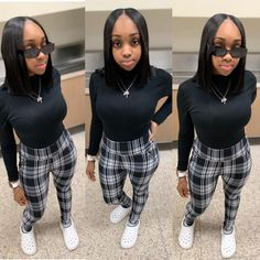 bowling outfit date Swag Outfits For Girls, Teenage Girl Outfits, Cute Swag Outfits, Teen Fashion Outfits, Teenager Outfits, Dope Outfits, Girly Outfits, Pretty Outfits, Cute Fashion