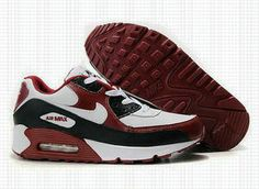 Homme Chaussures Nike Air Max 90 Runing id 0227