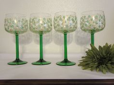 GOING GREEN by ItseeBitsee on Etsy