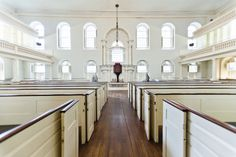 Old South Meeting House | Visio Marketing Group