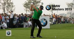 Keine tolle Runde von Kaymer und Siem am ersten Tag der BMW Masters 2013! Maxi spielt sich auf den geteilten 14. Platz!