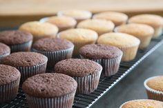 Muffins Grundrezept