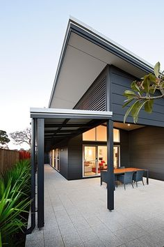 Hardie fibre cement - would like cladding like this
