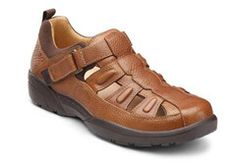 These well crafted leather sandals give extra depth to your tread and of course, all the extra support you need. Easy wearing and casual, these are perfect for most situations to find yourself in this summer and are sturdy, yet breathable. Best Walking Sandals, Casual Shoes, Men Casual, Mens Boots Fashion, Leather Sandals, Men's Sandals, Footwear, Diabetes, Clogs
