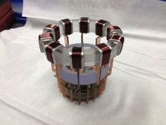 New Arc Reactor (studio Replica): My attempt at a more authentic replica of the iron man arc reactor. Etching Machine, Iron Man Arc Reactor, Alternative Energy, Display Boxes, Two By Two, Studio, Indian Gowns, Pictures, Krishna