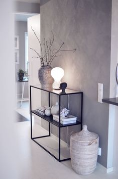 (Jennifer Persson) Minimalist and modern home decor inspiration. Simple home decor ideas.Minimalist and modern home decor inspiration. Simple home decor ideas. Living Room Designs, Living Room Decor, Bedroom Decor, 70s Bedroom, Budget Bedroom, Home Design, Home Interior Design, Wall Design, Simple Interior