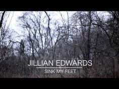 Sink My Feet (lyric video) - Jillian Edwards. Play the song to be encouraged. You are not alone. You have a strong place, in Christ, on which to stand.