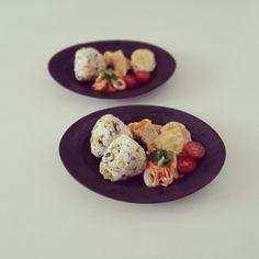 オーバル皿 Oval plate / Awabi ware | Iconosquare – Instagram webviewer