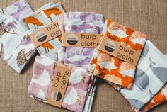 Bundle of Burpies | MilkBarn