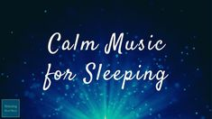 Calm Music for Sleeping: Mood of Sleep uses calm ambient music that makes you sleepy and deep sleep. Recommended for people with insomnia and those who can't sleep. I made this video for sleeping, but it can be used as meditation music.