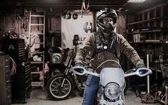 39 Best Old Bikes and Riders images | Old bikes, Motorcycle