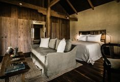 Tucked away among the paddy fields in Cambodia's picturesque countryside, Phum Baitang hotel is a world away from the bustle of Siem Reap.