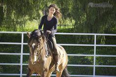 Doma Vaquera Training | Dressur mit Kenzie Dysli: Warum Doma Vaquera die perfekte Reitweise ...