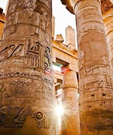 Egypt 11 Nights Sightseeing Tours to Cairo, Luxor & Aswan. Nile Cruise Holidays and Red Sea Travel Packages in Egypt. Egyptian Temple, Ancient Egyptian Art, Ancient Ruins, Luxor Temple, Ancient History, Art History, Ancient Egypt Pharaohs, Ancient Civilizations, Ancient Egyptian Architecture