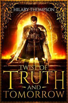 Twist of Truth and Tomorrow (SoulShifter Book 2) by Hilar... https://www.amazon.com/dp/B072FHSD2P/ref=cm_sw_r_pi_dp_x_AOwkzb2M0R435
