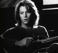 Jon Bon Jovi super-stars