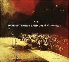 dave matthews band . live at piedmont park