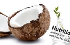 Coconut Oil Herpes Natural Remedy
