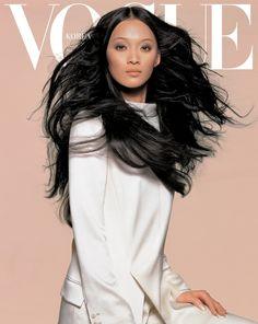 Vogue Korea Cover