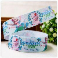 1550602 ,1'' 25mm 10yard Cartoon Series printed grosgrain ribbon, Clothing accessories, DIY accessories handmade materials.