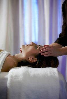 Try the Revive Spa Facial at JW Marriott Desert Ridge Resort & Spa to look refreshed on your big day.