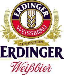 Erdinger Weißbier ~ German Beer