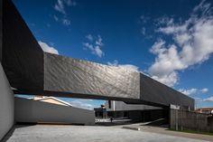 ARX ilhavo maritime museum extension designboom a