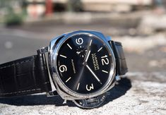 Panerai Luminor Due 3 Days Automatic PAM674 Watch Review