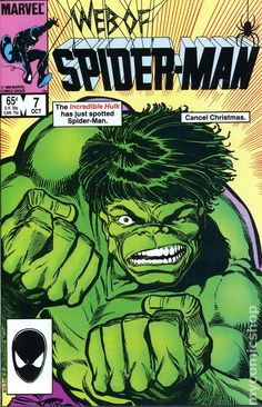The nam 8 july 1987 vfnm 90 marvel comics vietnammichael golden web of spider man oct marvel fandeluxe Gallery