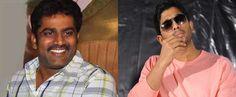 Allu Arjun With Veerabhadram?|Allu arjun with veerabhadram | allu arjun and veerabhadram new movie | stylish star and bhai director new movie | allu arjun new movie with veerabhadram.