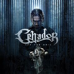 BEHIND THE VEIL WEBZINE: CELLADOR - Off the Grid Review