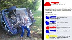 Facebook Status Updates Posted At Wildly Inappropriate Moments | Happy Place