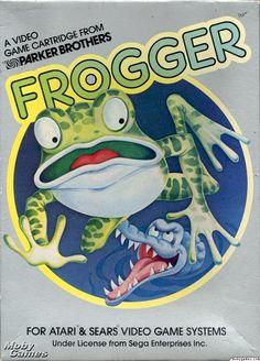 1980s video games   warriors ii tetris dragon warrior golden axe space invaders frogger