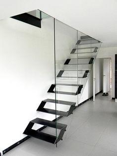 Escaliers d'exception