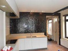 Keuken idee n on pinterest for Moderne badkamer deco ideeen